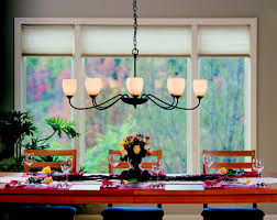 chandelier dining room table height chandelier chandelier casual dining room lighting