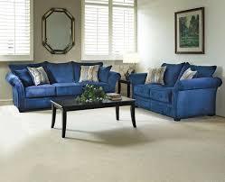blue sofas living room: the elizabeth royal blue living room set fit for a queen home