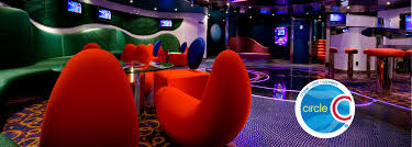 Circle C   Onboard Cruise Activities for Young Teens   Carnival