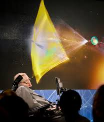 hawking zuckerberg launch m alien seeking space mission stephen hawking seated in a speech adaptive wheelchair discusses the new breakthrough initiative focusing