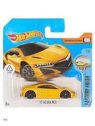 <b>Машинка</b> Hot Wheels 3940643 в интернет-магазине Wildberries.ru
