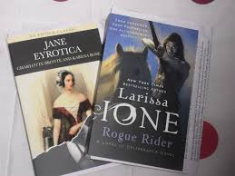 Never Judge a Book by its Cover Showcase Sunday 12 Jane Eyrotica An Entice Classic by Charlotte Bronte and Karena Rose