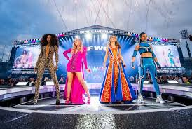 <b>Spice Girls</b> 'to reunite for the final time' in 2021 25th anniversary ...