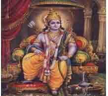 அயோத்தியில் ஸ்ரீராமர் ஆலயம் – நமது தேசத்தின் கெளரவம்
