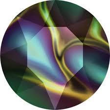 """""""<b>Сваровски</b>"""" <b>1088 SS39 Crystal</b> AB 8.16 мм кристалл в пакете ..."""