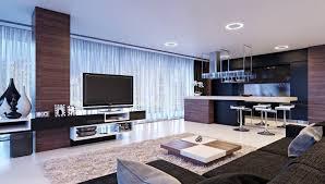 shui living room modern entertainment center