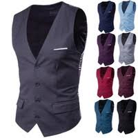 Black Vest Men S Fashion NZ