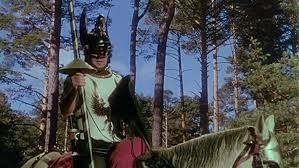 Image result for images of the 1954 movie the black knight