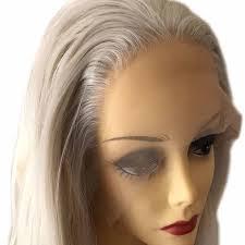 Bombshell Natural Body Wave Platinum Blonde <b>High Temperature</b> ...