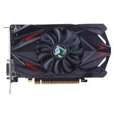 <b>MAXSUN</b> GeForce <b>GTX 1050Ti</b> graphics card 4G GDDR5 128BIT M ...