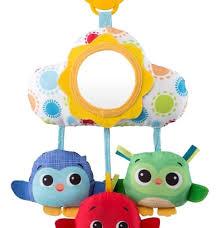 Мобиль для новорождённых <b>Bright Starts</b> – купить в Зеленограде ...