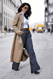 Широкие <b>брюки для девушек</b> - модный лидер в гонке трендов.