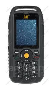 <b>Телефон</b> мобильный <b>Caterpillar Cat</b> B25 Чёрный - Смартфоны и ...