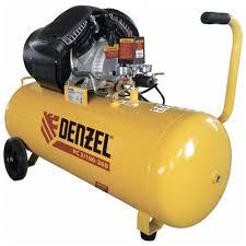 <b>Компрессор масляный Denzel PC</b> 2/100-360, 100 л, 2.3 кВт ...