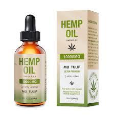 MO TULIP 10000mg Hemp <b>Oil</b> 30ML CBD <b>Oil Organic Pure</b> ...