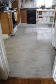 Gray Tile Kitchen Floor 17 Best Images About Kitchen Tiles On Pinterest Porcelain Tiles