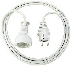 1168120015 <b>Brennenstuhl удлинитель Quality Extension</b> Cable, 2 ...