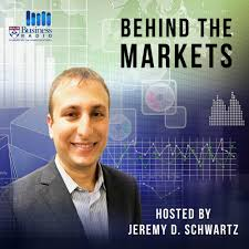 Behind the Markets Podcast