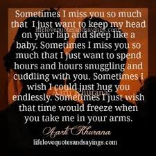 I miss you like sayings | Funny And Amazing Pictures via Relatably.com