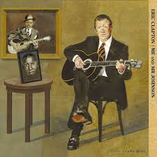 <b>Eric Clapton</b>: <b>Me</b> And Mr. Johnson - Music on Google Play