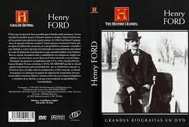 carátula caratula de canal de historia grandes biografias henry carátula de canal de historia grandes biografias henry ford