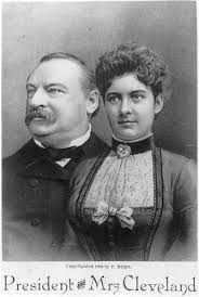 「Stephen Grover Cleveland」の画像検索結果