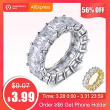 Buy <b>eternal wedding</b> band and get free shipping on AliExpress.com
