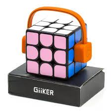 <b>Головоломка Xiaomi</b> 3x3x3 <b>Giiker</b> Super Cube i3 в Кибернетик Про.