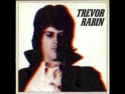 Image result for TREVOR RABIN
