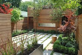fence patio cool delightful small backyard design with cool fence idea and minimalist g