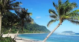 Resultado de imagen para imagenes de la isla samoa