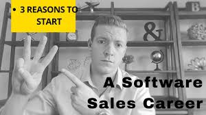 reasons to start a career in software s 3 reasons to start a career in software s