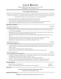 field service technician resumes template field service technician resumes
