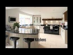 fitted kitchen cute