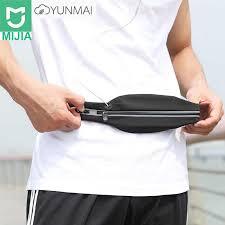 <b>Xiaomi</b> Youpin <b>Yunmai спортивные</b> невидимые карманы двойной ...
