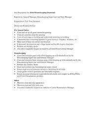 cover letter sample resume for housekeeper sample resume for cover letter resume for housekeeping housekeeper resume examples samples edit samplessample resume for housekeeper large size