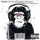 Cookie: The Anthropological Mixtape album by Me'Shell Ndegéocello