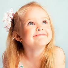 <b>Серьги</b> для принцесс: подборка ярких и красивых сережек для ...