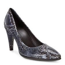 Отзывы о женских <b>туфлях ECCO SHAPE 75</b> POINTY 269503/01048