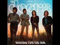 <b>Waiting</b> for the Sun - <b>The Doors</b> - YouTube
