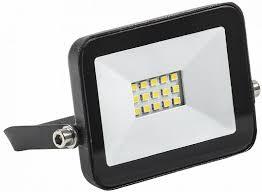 <b>Прожектор</b> (LED) <b>10Вт</b> 900лм 6500К <b>IP65</b> черн. <b>IEK</b> - купить, цены ...