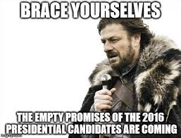 2016 Presidential Election: The Best of the Rest of the Memes ... via Relatably.com