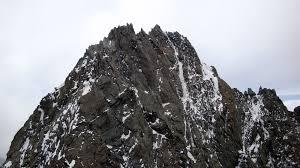 Mont Brouillard