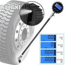 (Advertisement eBay) Digital LCD Tyre Tire Pressure Gauge Tester ...
