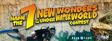 seven wonders of the underwater world   uncategorized wondersvxjpg middot share your nomination for one of the new  wonders of the underwater world