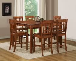 counter height dinette sets counter height dinette kitchen table sets counter height attractive high dining