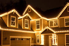 Top Benefits of LED Christmas Outdoor Christmas Lights