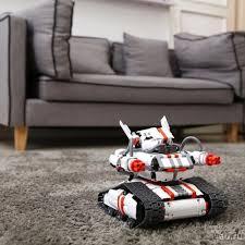 <b>Конструктор Робот MI Robot Builder</b> Rover JMJQR03IQI . Магазин ...