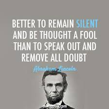 Abraham Lincoln Quotes on Pinterest | George Washington Quotes ...
