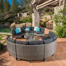 size wood patio loveseats